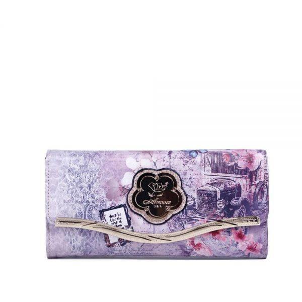 L.Gold Arosa Vintage Darling Wallet - BAW8682
