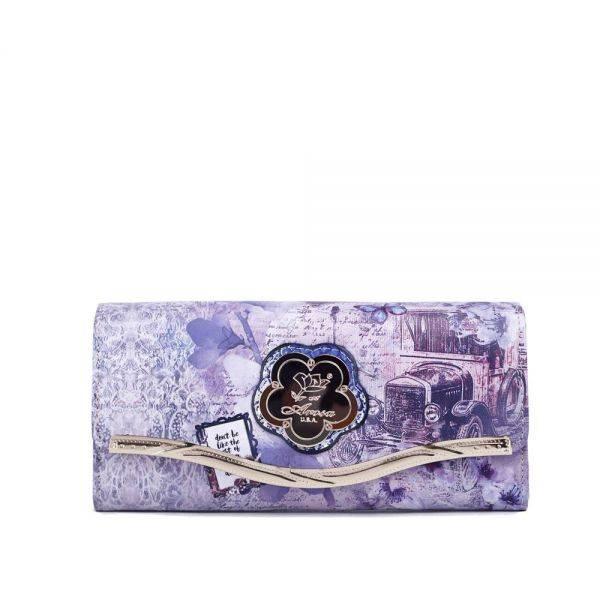 R.Blue Arosa Vintage Darling Wallet - BAW8682