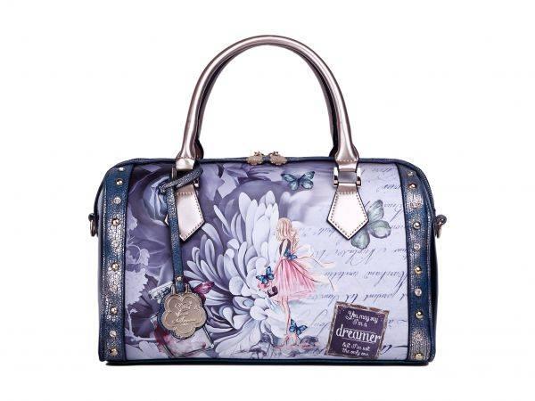 Green Arosa Dreamers Handbag - BF8607