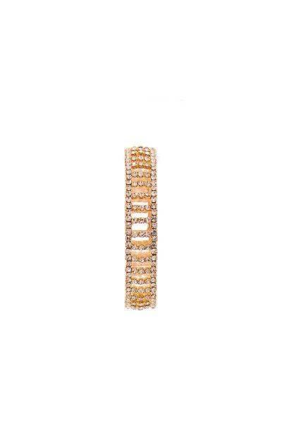 Fashion Rhinestone Modern Bracelet